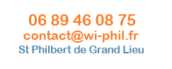 probleme d'ordinateur Saint Philbert de Grand Lieu 44310